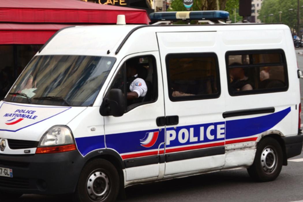 Geschichtslehrer bei Paris enthauptet – Terroranschlag