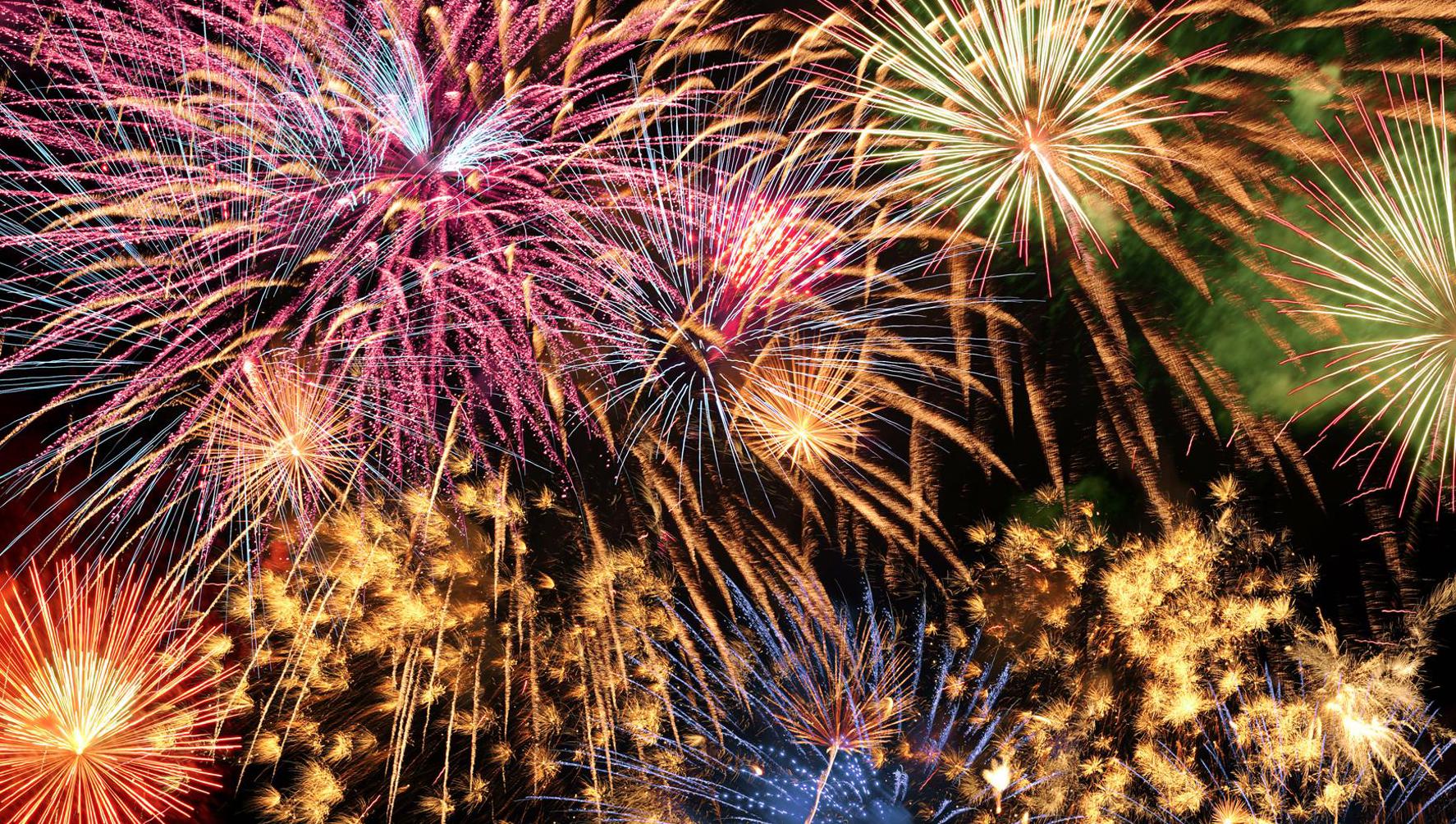 Die Niederlande verbieten diese Jahr das Entzünden von Feuerwerkskörpern