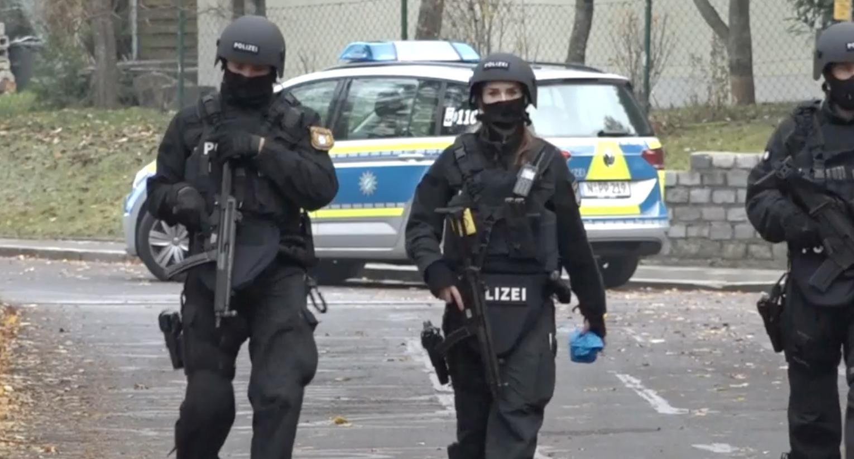 Zwei Menschen in Nürnberg erschossen – Beziehungstat vermutet