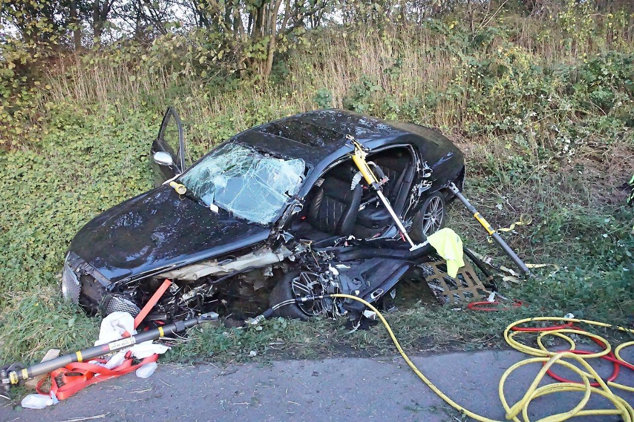 Tödlicher Verkehrsunfall Mittelstandspräsident Ohoven ist tot