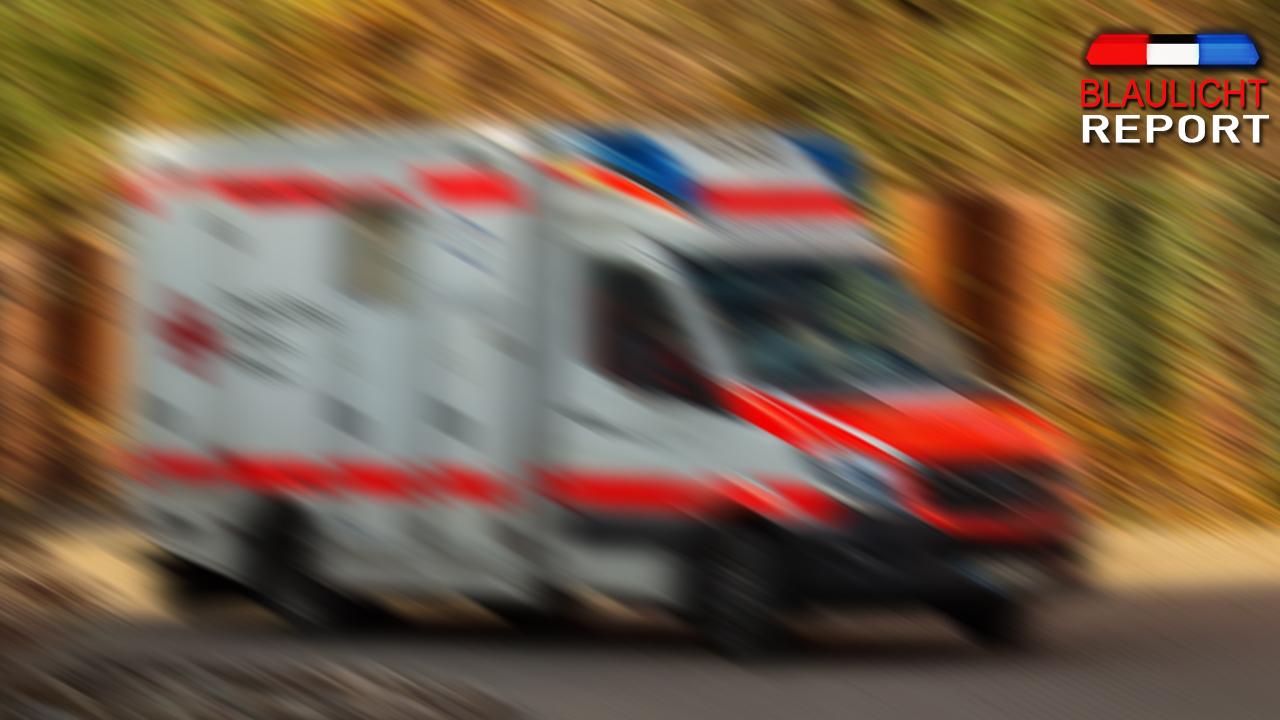 Horrorunfall in Köln – Seniorin (87) von LKW überfahren