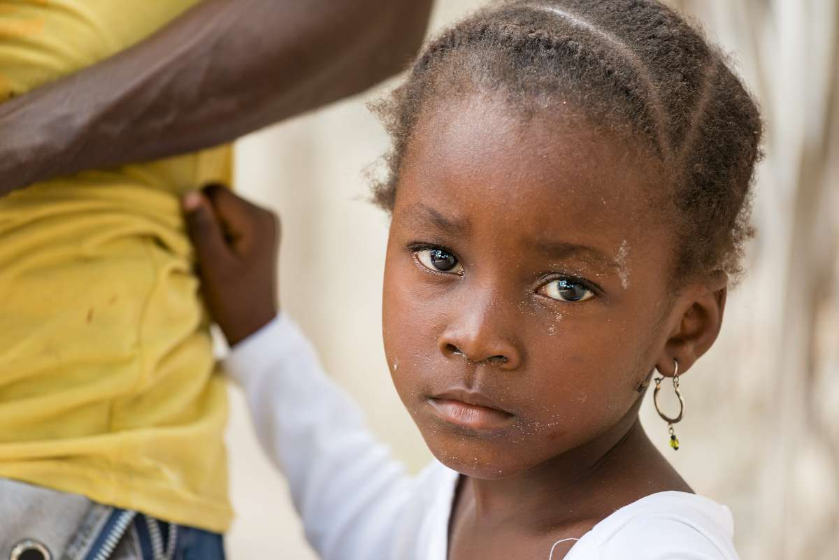Gericht  will Mädchen (2) trotz Gefahr der Genitalverstümmelung ausliefern